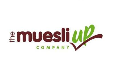 THE MUESLI UP