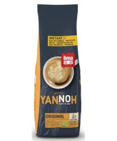 CAFE CEREAL YANNOH 500G LIMA