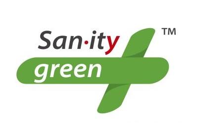 SANITY GREEN