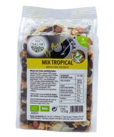 MIX TROPICAL DJ MUESLI 125G...