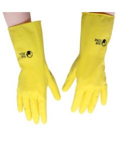 GUANTES LATEX 100 TALLA S...