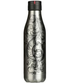 BOTELLA INOX TATOO 500ML...